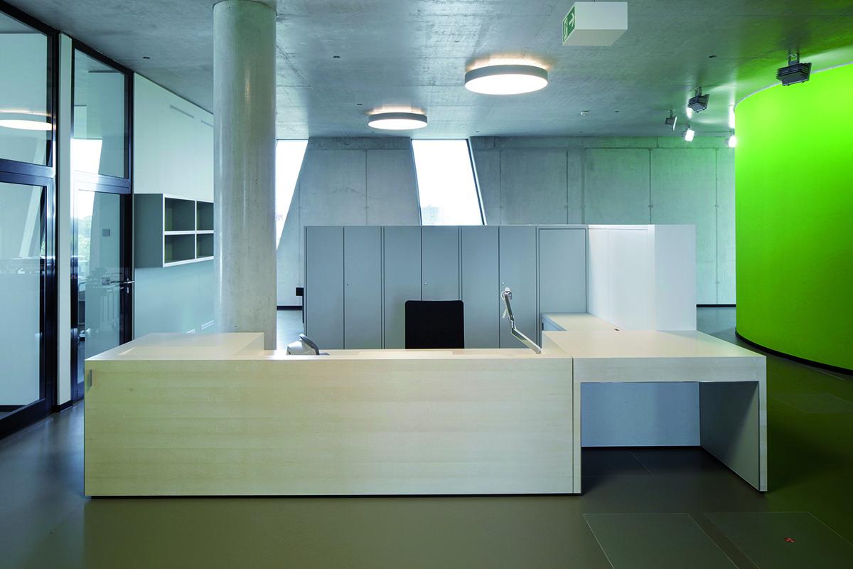 O a s e d sseldorf ukw innenarchitekten for Innenarchitekten 2010